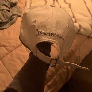 Accessories - Orangetheory hat